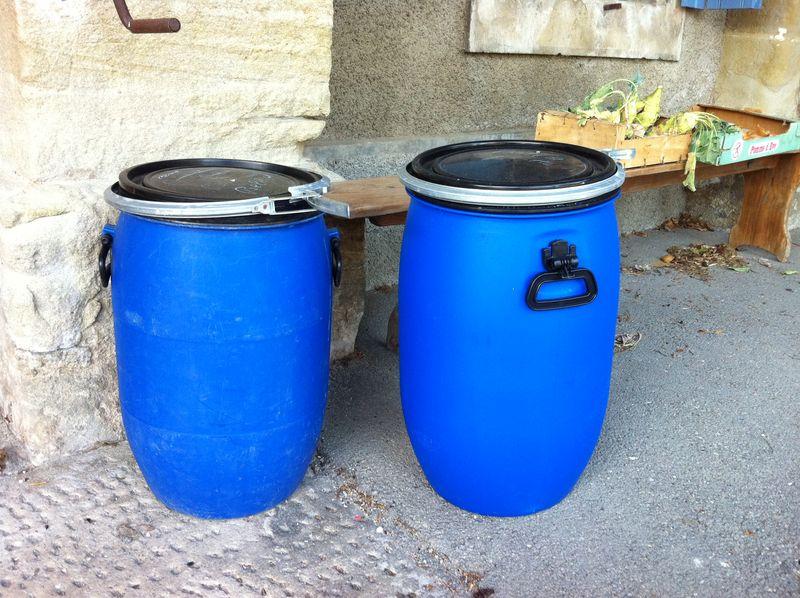 barrels for schnapps