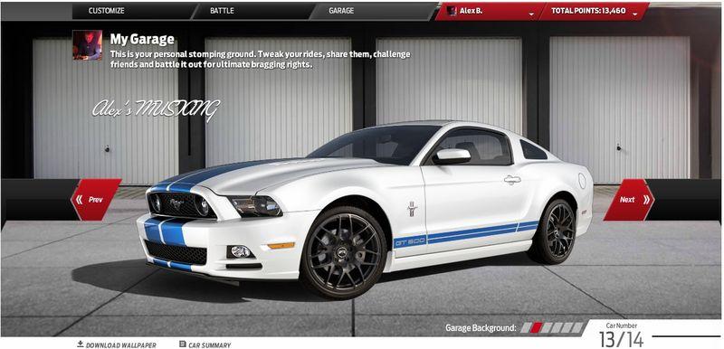 Alex's Mustang jpeg