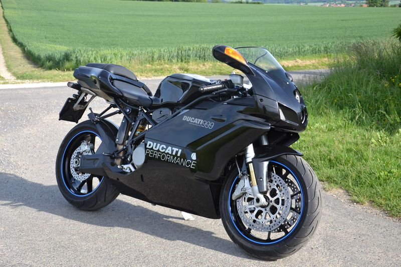 Wonderful This Is My Ducati Motorcycle. Itu0027s A 999, Which Means That It Is A