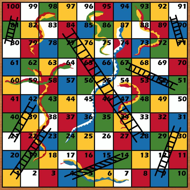 Snakes_and_ladders_game_board_by_avaruusturri-d63fn1g