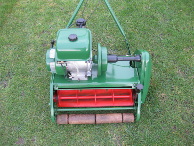 Assembled Mower_3